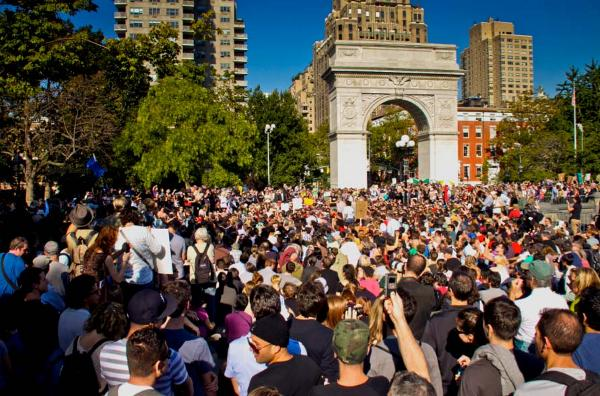 Washington Square General Assembly